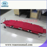 Faltendes Funeral Stretcher mit Body Bag