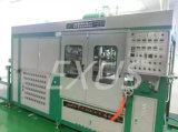 Automatisches Plastiktellersegment-Vakuum, das Maschine bildet