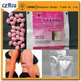 für Anti Estrogen CAS Nr. 434-07-1 Anadrol/Oxymetholon