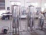 Máquina do tratamento da água do sistema do RO da água da bebida