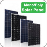 Système d'alimentation hybride à énergie solaire de Gso 3kw5kw10kw