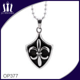 Op377 personifizieren Retro gotischen Anhänger