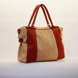 Signora Leather Handbag della borsa 2016 del cuoio dei prodotti della fabbrica ultima