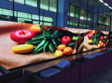 P6 Indoor Full Color Rental LED Display Sign met Cabinet Size 576mm * 576mm
