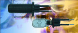 fermeture d'épissure de fibre optique du dôme 3out de 2in (GJSM461-208-9)