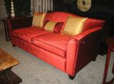 現代ホテルのソファーの木の家具