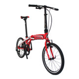 2015 신제품 접히는 자전거
