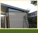 Niedriges Cost ENV Sandwich Panel Prefab Houses Made in China