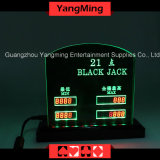 Limite eletrônico da tabela do diodo emissor de luz do Blackjack (YM-LC07)