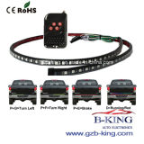 FernsteuerungsWaterproof Flexible RGB LED Strip mit Brake und Turning Function