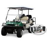 Buggy di golf/carrello 2+2seat-Hybrid di caccia