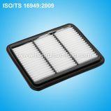 O melhor filtro de ar 96591485 para Chevrolet Matiz, faísca