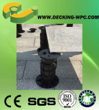 WPC Decking-Vorstand-justierbarer Plastikuntersatz in China