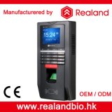 Realand Fingerprint Zutrittskontrolle Security Systems mit Freier Software