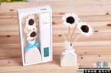 OEM 30ml Fragrance Custom Reed Diffuser Decoration Gift Set