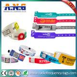 Modifiche dei braccialetti di identificazione del paziente medico della fascia di RFID