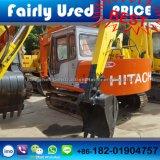 Preço Digger da máquina escavadora de Japão Ex60-1 da máquina escavadora da esteira rolante de Hitachi Ex60-1 mini mini