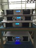 amplificador de potencia del alto rendimiento de 2u LCD (LX6500)