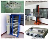 Автоматическое Reciprocator в производственной линии покрытия порошка