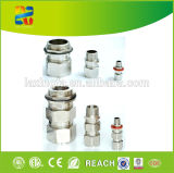 Heißes Selling Coaxial Cable F Waterproof Connector mit Factory Price