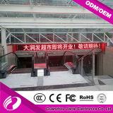 Großverkauf kundenspezifisches P10mm rotes LED Meldung-Zeichen