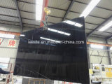 Nero Marquina Black Marble Tile und Slab in China