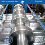 ISO Steel Floor Decking Construction Machinery