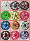 15X8.0 Car Alloy Wheels/высокое качество Car Alloy Wheels/Aluminum Wheels New Design Car Allo Wheels6X139.7 Car Rims