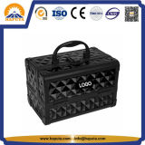 ABS Diamond Make-up Train Case voor Make-up Artists (hb-2038)