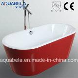 Cupc keurde het AcrylMeubilair van de Badkamers van de Waren van de Badkuip van de Draaikolk Sanitaire (goed JL607)