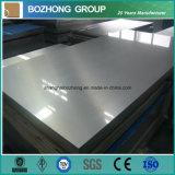 2024 T3 de Spiegel van de Goede Kwaliteit beëindigt de Plaat van het Blad van de Legering van het Aluminium