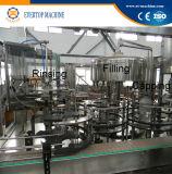 bouteille 5L buvant la machine de remplissage de l'eau minérale