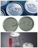 Máquina manual da selagem da lata de lata da empresa de pequeno porte