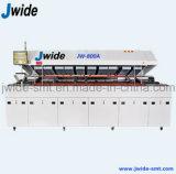 Four sans plomb Jw-800A de soudure de ré-écoulement