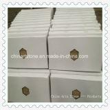 壁および床のための中国ベージュ大理石のタイル