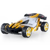 0101833A-1-10 2.4G 2WD Electric Buggy RTR RC Car