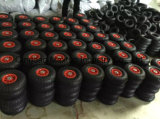 Penumatic Wheel Barrow Wheel/400-8 Rubber Wheel per la Polonia Market