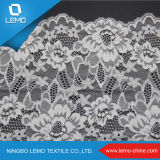 Высокое Fashion Tricot Lace с Elastic