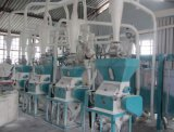 Wheat Flour Mill Prix