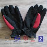 Перчатки спортов перчаток подныривания неопрена людей занимаясь серфингом перчатки (QK-G02)