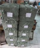 Acessórios de porta de vidro de chuveiro deslizante de aço inoxidável (AS-002)