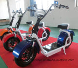 """""""trotinette"""" gordo de Harley da roda 18 """" * 9.5inch com o motor de Bluetooth APP Citycoco 1000W Hubless"""