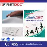 Zona medica di rilievo di /Pain di rilievo dello strato di dolore dei prodotti/zona fredda e calda