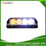 Testa dell'indicatore luminoso del supporto della superficie dei 4 LED