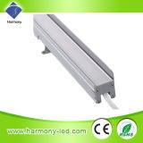 Wasserdichter IP65 SMD Beleuchtung-Stab der Leistungs-LED