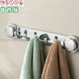 Badezimmer Hanger mit Multiple Hook Chromed Finish
