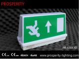 Più nuova lampada ricaricabile del segno dell'uscita di sicurezza 2016 (PR-630Exit)