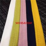 服(6439)のための新しいデザイン綿のレースファブリック