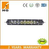 Barra ligera del CREE LED de las luces de conducción del LED 50W