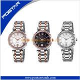 Premier quartz de vente Movt de modèle simple de la mode 2016 neuve la montre de marque de Postar